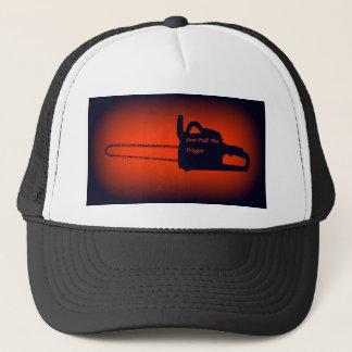 Aborist Tree surgeon christmas present gift Trucker Hat