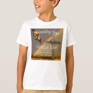 Abounding Hope Christian School T-Shirts