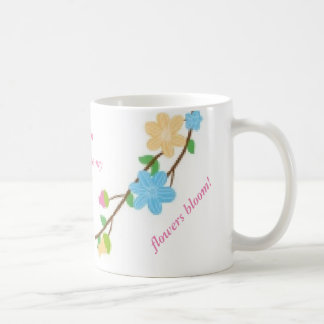 About Grandkids Series - Coffee Cup