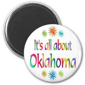 About Oklahoma Magnet