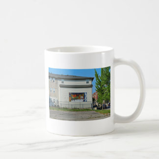 About the Arts Coffee Mug
