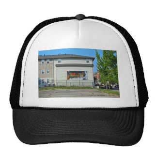 About the Arts Trucker Hat