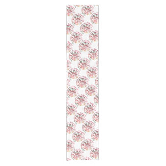About Tokaido Highway valley Short Table Runner