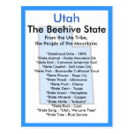 About Utah Postcards