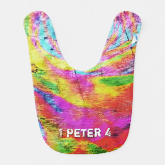 Above 1 Peter 4 Bib
