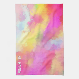 Above All Kitchen Towel