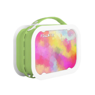Above All Lunch Box