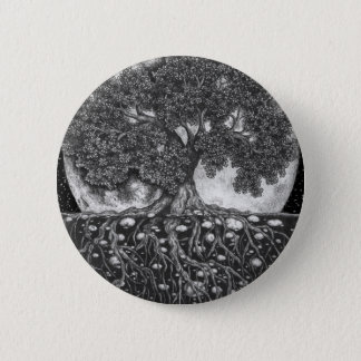 Above and Below 600 DPI 2 Inch Round Button
