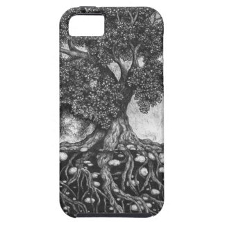 Above and Below 600 DPI iPhone 5 Case