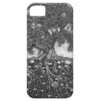 Above and Below 600 DPI iPhone 5 Covers