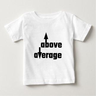 Above Average Tshirts