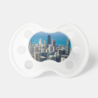 Above Chicago Pacifier