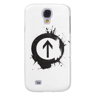 Above Drugs Galaxy S4 Cases