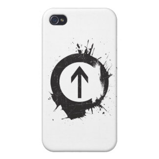 Above Drugs iPhone 4/4S Case