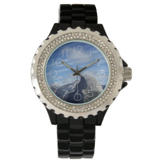 Above Half Dome Watches