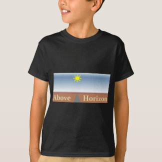 Above Horizon T-Shirt