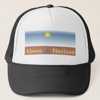 Above Horizon Trucker Hat
