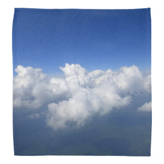 above the clouds 03 bandana