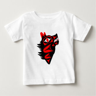 Above the Rim Baby T-Shirt