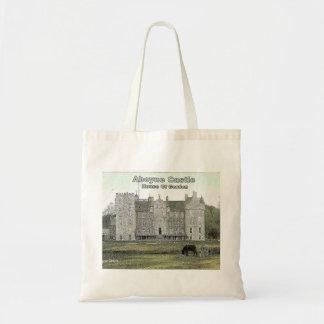 Aboyne Castle  – House of Gordon Tote Bag