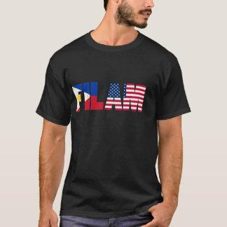 ABPinoy_filam T-Shirt