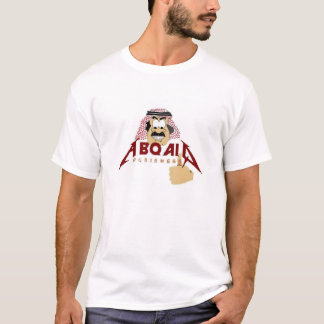 Abqaiq Punishers T-Shirt