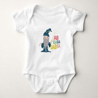 Abracadabra Baby Bodysuit