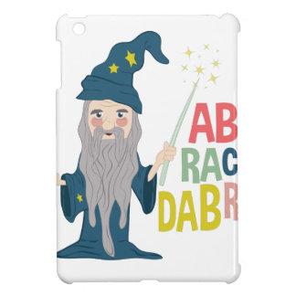 Abracadabra Case For The iPad Mini