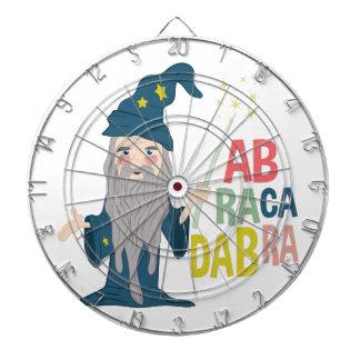 Abracadabra Dart Boards