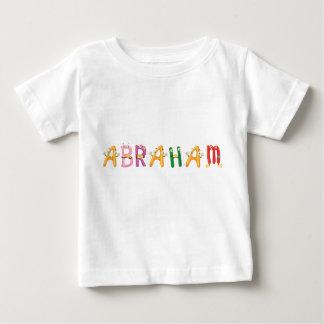 Abraham Baby T-Shirt