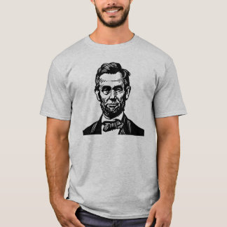 "Abraham Lincoln ""16"" Tee"