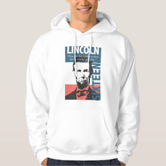 Abraham Lincoln 16th President Hoodie