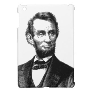 "Abraham Lincoln 1865 ""The great emancipator"" Case For The iPad Mini"