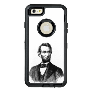 "Abraham Lincoln 1865 ""The great emancipator"" OtterBox iPhone 6/6s Plus Case"