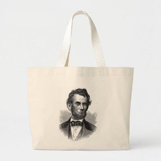 Abraham Lincoln Bag