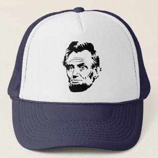 Abraham Lincoln Baseball Cap