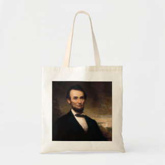 Abraham Lincoln by George H Story