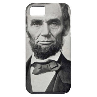 Abraham Lincoln! Case For The iPhone 5