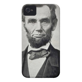 Abraham Lincoln! Case-Mate iPhone 4 Cases