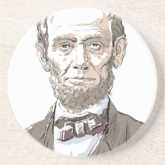 Abraham Lincoln Coasters