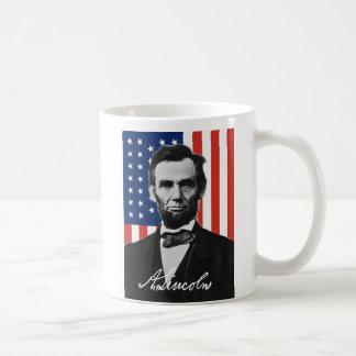 Abraham Lincoln Gettysburg Quote Mug