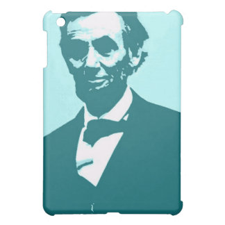 Abraham Lincoln iPad Mini Cases