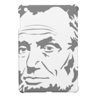 Abraham Lincoln iPad Mini Covers