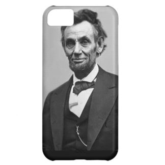 Abraham Lincoln iPhone 5C Cover