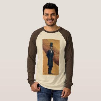Abraham Lincoln - Original Print T-Shirt