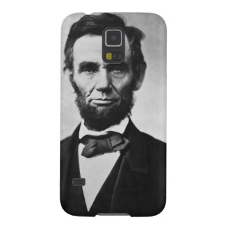Abraham Lincoln Portrait Galaxy S5 Cover
