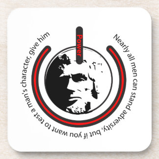 Abraham Lincoln Power Coasters