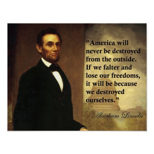 By Abraham Lincoln Quotes. QuotesGram