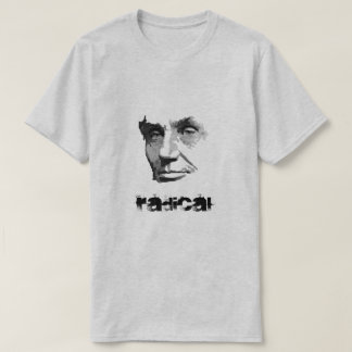 Abraham Lincoln - Radical T-Shirt