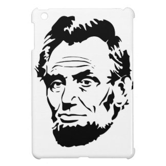 Abraham Lincoln Sketch Cover For The iPad Mini